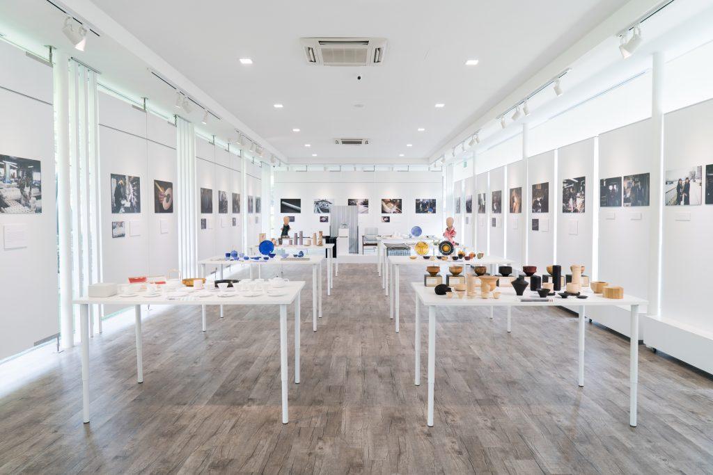 Artisan–Beyond Craftの会場